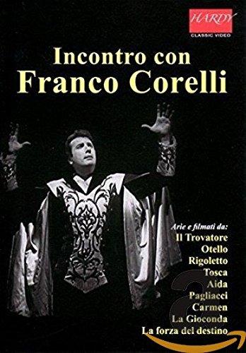 Preisvergleich Produktbild Incontro Con Franco Corelli