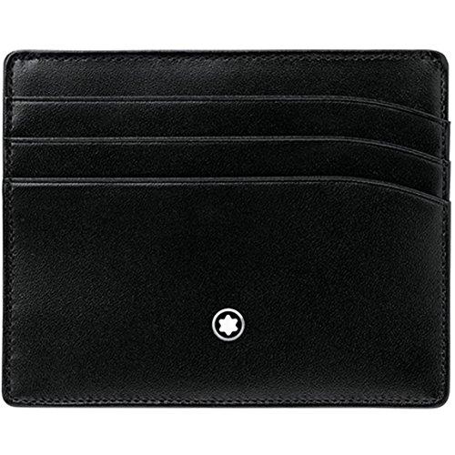 5126d2d735 portafoglio uomo montblanc usato Spedito ovunque in Italia Altre foto.  Amazon