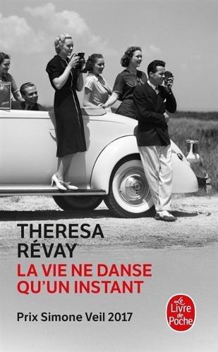 La vie ne danse qu'un instant par Theresa Revay