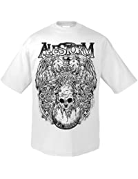 Alestorm Support Music Piracy 701961 T-Shirt