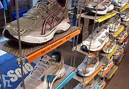 Sneaker Store Athletic Shoe Shop Start Up Sample Business Plan NEW! (English Edition) par [Bplanxchange]