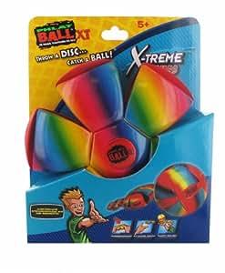 Phlat Ball XT X-Treme Themes Rainbow