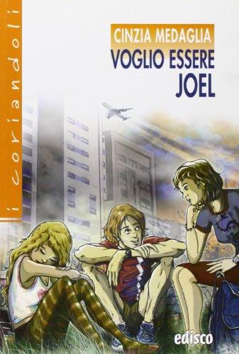 Voglio essere Joel. Con espansione online