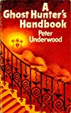 #2: A Ghost Hunter's Handbook