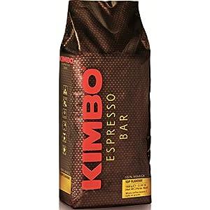 Caffè in grani Kimbo 2