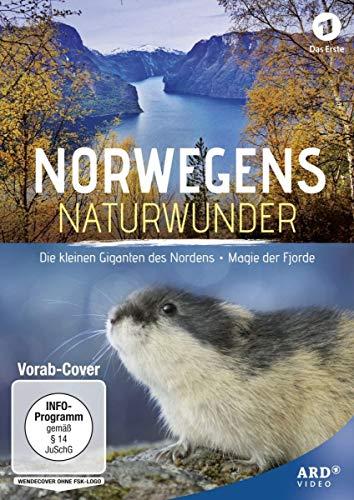 Norwegens Naturwunder: Die kleinen Giganten des Nordens / Magie der Fjorde