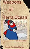 Weapons of Terra Ocean Vol 13: Mountain Region (English Edition)