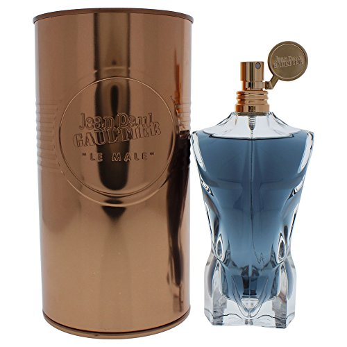 Jean paul gaultier le male essence - eau de parfum edp, profumo, uomo, 125 ml