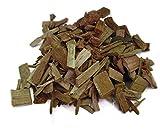 Räucher Chips für ein einzigartiges Grillerlebnis - Verschiedene Aromas verfügbar (Aroma Hickory)