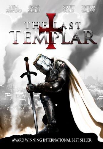 Last Templar The [DVD]