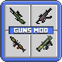 Mods: 3D Guns