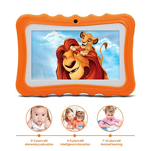 tablet android 6.0 A1 Tablet per Bambini Android 6.0 OS