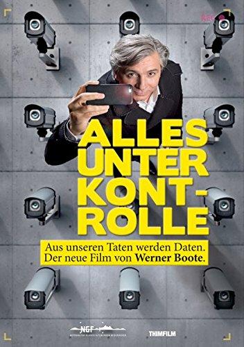 Alles unter Kontrolle (Boot Dvd)
