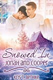 Snowed In: Jonah and Cooper (English Edition)