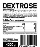 ESN Dextrose, 4kg...Vergleich