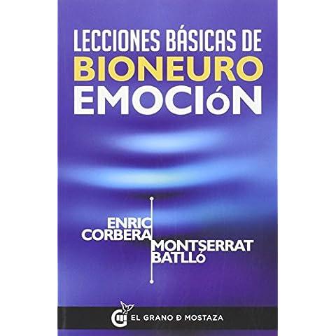 Lecciones Básicas De Bioneuroemoción (Terapias)