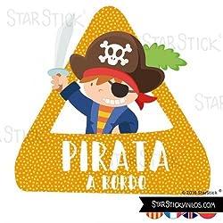StarStick Pirata a bordo...