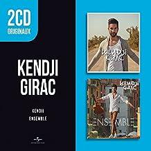 Kendji / Ensemble (2CD Cristal sous fourreau)