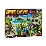 80897104  - Goliath Toys - Domino Express Pirate Skull Island