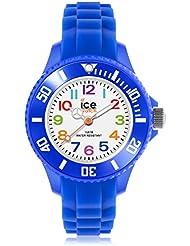 Ice-Watch Kinder-Armbanduhr Ice-Mini blau MN.BE.M.S.12