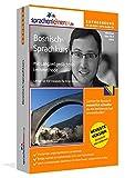 Sprachenlernen24.de Bosnisch-Express-Sprachkurs PC CD-ROM für Windows/Linux/Mac OS X +...