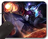 Varus Dark Star Skin Mousepad LOL - League of Legends Alfombrilla de Ratón