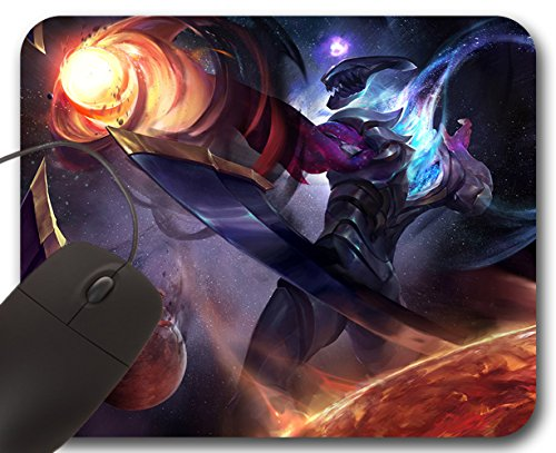 Varus Dark Star Skin Mousepad LOL - League of Legends Alfombrilla de Ratón
