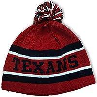 531c17b4 Amazon.co.uk: Houston Texans - Hats & Caps / Clothing: Sports & Outdoors