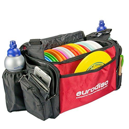 Eurodisc Frisbee Disc Golf Sporttasche FATBAG -