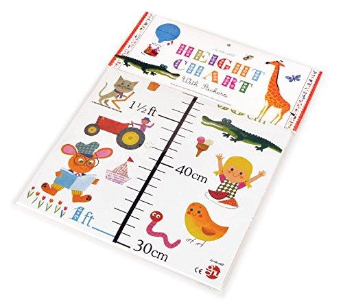 gnu-alain-gree-button-books-height-chart