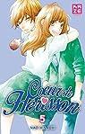Coeur de Hérisson, tome 5 par Hinachi