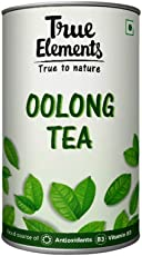 True Elements Oolong Tea, 50g