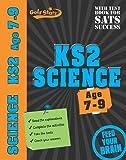 Gold Stars: KS2 Workbooks Age 7-9 Science (Key Stage 2 Gold Stars)