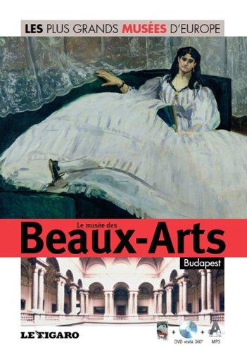 Le musée des beaux-arts, Budapest, volume 19