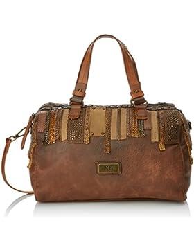 XTI Damen 85863 Bowling Tasche, 40x28x17 cm