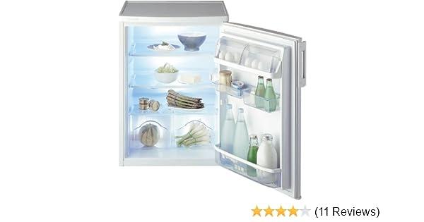 Aeg Kühlschrank Inbetriebnahme : Bauknecht kra optima kühlschrank a nutzinhalt l amazon