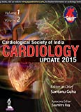 CSI CARDIOLOGY UPDATED 2015 (2VOLS)