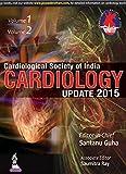 CSI CARDIOLOGY UPDATED 2015 (2VOLS)
