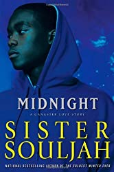 Midnight: A Gangster Love Story (The Midnight Series) by Sister Souljah (2008-11-04)