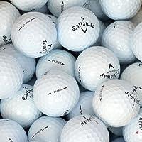 Second Chance Callaway Tour I / I(S) / I(Z) / I(X) Premium Lake Golf Balls (Grade A)