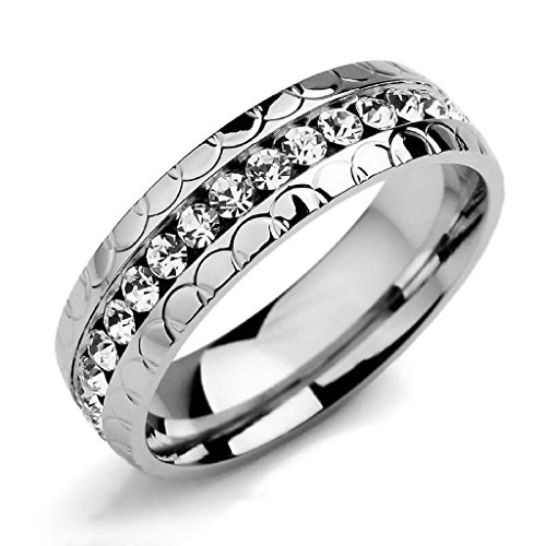 epinkimens-stainless-steel-eternity-rings-band-cz-silver-stripe-wedding-polished-size-n-1-2