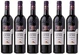 Château Laussac Vin Bordeaux AOP 75 cl - Lot de 6