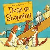 Dogs Go Shopping