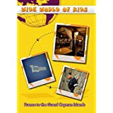 Wide World of Kids France to the Grand Cayman Islands by iw.Harper