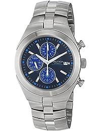 Nautica Herren-Armbanduhr A13539
