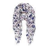 Sciarpa per le donne leggere moda autunno inverno sciarpe scialli involucri di Melifluos (NF24-8)