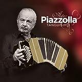Tanguisimo | Piazzolla, Astor (1921-1992). Compositeur