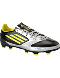 new products 8ae04 e4988 Adidas F30 TRX FG Men s Soccer Cleats (10.5, Black Lab Lime Metallic