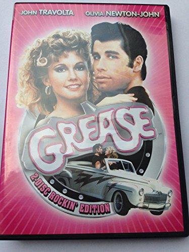 Bild von Grease - 2 Disc Rockin' Edition - limitiert