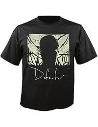 DEFEATER - Album Cover - T-Shirt